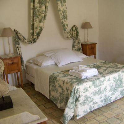 Chambres d'hôtes La Grande Mademoiselle