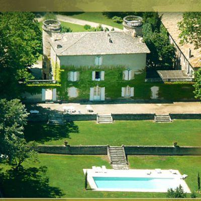 Domaine de Lamartine