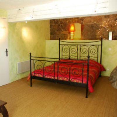 Le Bois Baroque - chambres d'hôtes bien-être